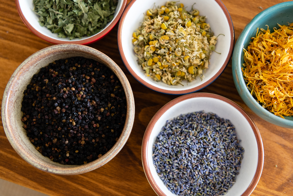 Herbs-for-mama
